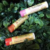 Orange Blossom Honey Tinted Lip Balm with SPF 15