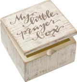 My Little Prayer Box