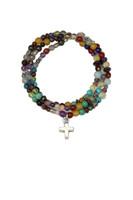 Stones Cry Out Bold Faith Bracelet