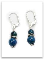 Eilat Stone Earrings