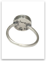 Eternal Love Ring