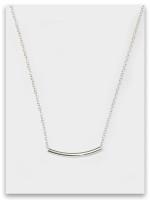 Simple Bar Necklace
