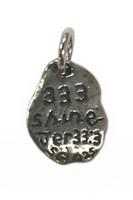 333 Wonder-Shine iTAG (Back)