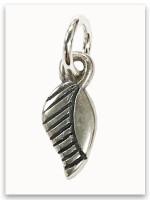 Prosper iTAG Sterling Silver Charm