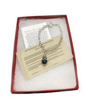 Favor Eilat Stone Jewelry Packaging with Certificate of Authenticity