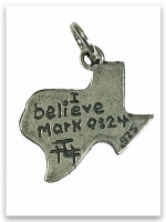 Texas Charm (Back)-We Believe