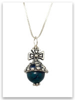 Favor Eilat Necklace (SOLD Separately)
