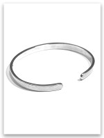 99 for 1 Sterling Silver Cuff Bracelet