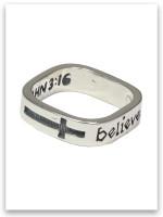 Believer Ring