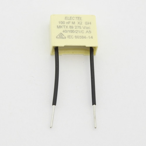 ALFRA RotaBest Interference capacitor