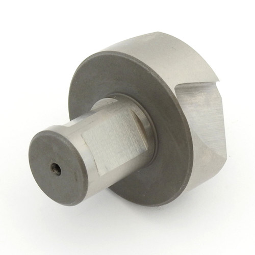 ALFRA RotaBest HSS taper and deburring countersinks with Weldon shank 40 mm (18534)