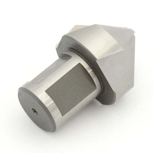 ALFRA RotaBest HSS taper and deburring countersinks with Weldon shank Ø 30 mm (18536)