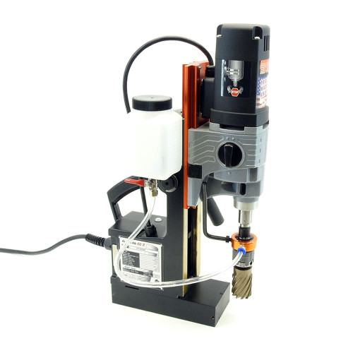 ALFRA RotaBest RB50X Magnetic Base Core Drill (18751.110.UL)