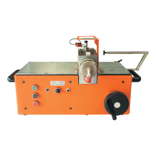 ALFRA 03200 Busbar Bending and Punching Machine