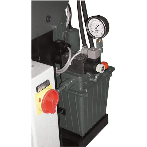ALFRA 03093 AP 500 Hydraulic Punch Press
