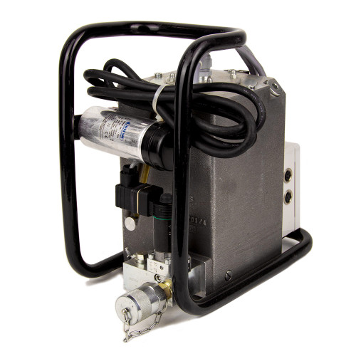 ALFRA 23006.110-60HZ Hydraulic Pump SC-03 [DISCONTINUED]