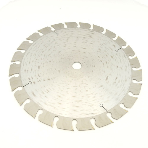 "ALFRA RotaSafe 14"" DIA Fire and Rescue Circular Saw Blade (870424254S)"
