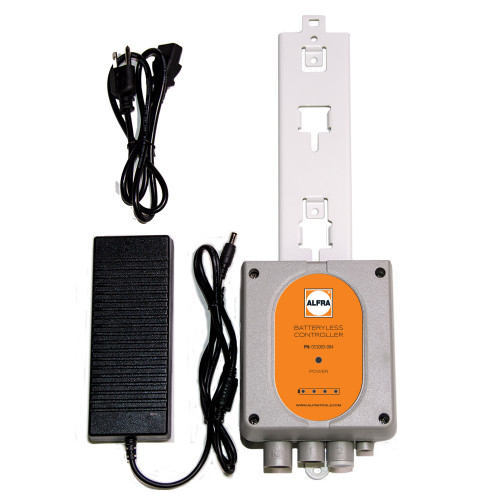 ALFRA 31003-004 6 Amp Power Supply and Battery-less Controller Set