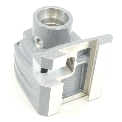 ALFRA 189302052 Gear Box