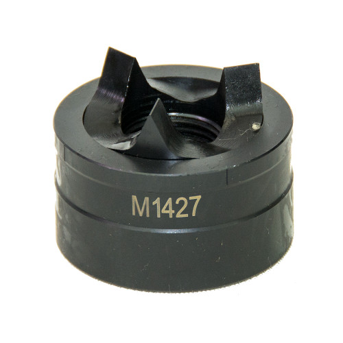 """ALFRA 01780 TriCut™ Series Round Punch and Die Set, 1-5/16"""" DIA"""