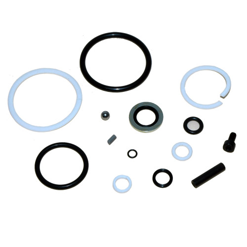 ALFRA 0250601 Swivel Head Punch Driver Repair Kit