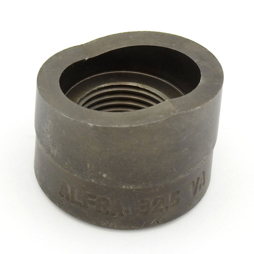 "ALFRA 03146 Round Punch, 1-1/4"" DIA"