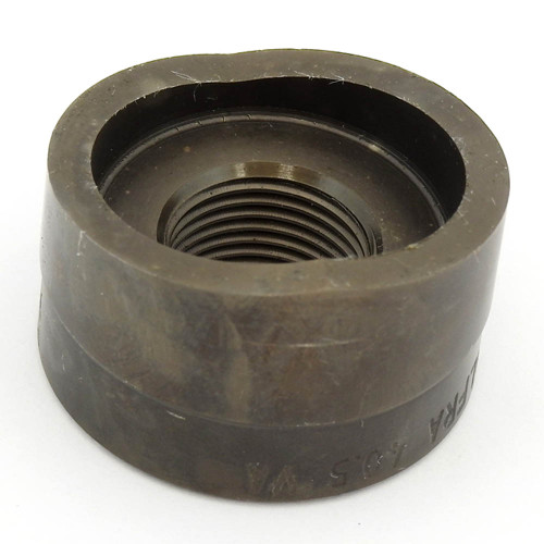 "ALFRA 03147 Round Punch, 1-9/16"" DIA"