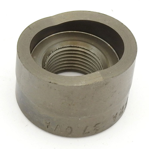 "ALFRA 03158 Round Punch, 1-7/16"" DIA"