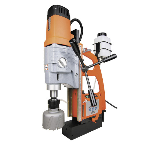 ALFRA RotaBest RB100RL-E Magnetic Base Core Drill (18634)