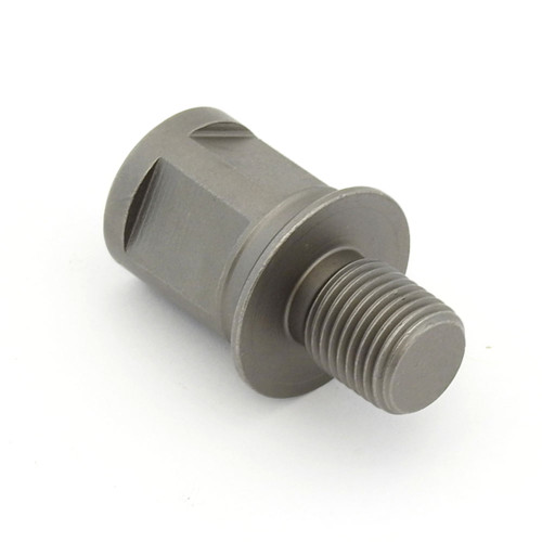 ALFRA RotaBest Adapter  with Weldon Shank to 1/2-20TPI (18105A)