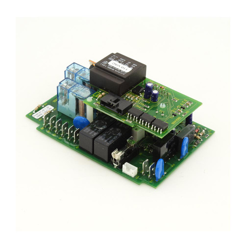 ALFRA 189411081.110 RotaBest™ Printed Circuit Board for 110V RL-E Series (189411081.110)