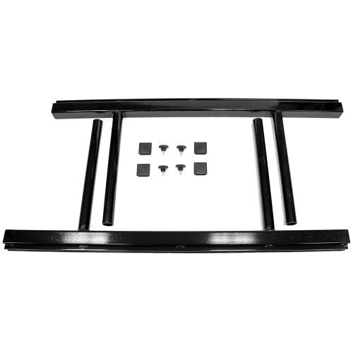 """ALFRA 31013-001A Table Extensions 80.5"""" (2050 mm) - Set of 2"""