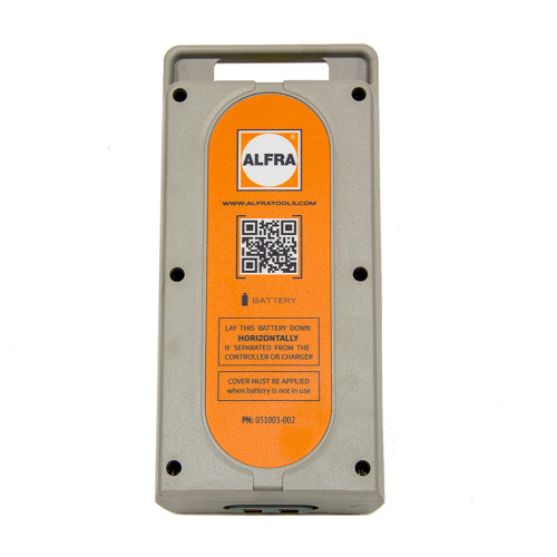 ALFRA 31003-002 Spare Battery for HIWIN Actuator System ONLY (31003-002)