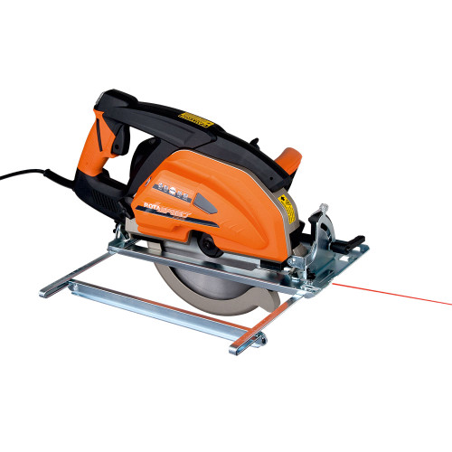 "ALFRA 22412.110A RotaSpeed 9"" Metal Cutting Saw"