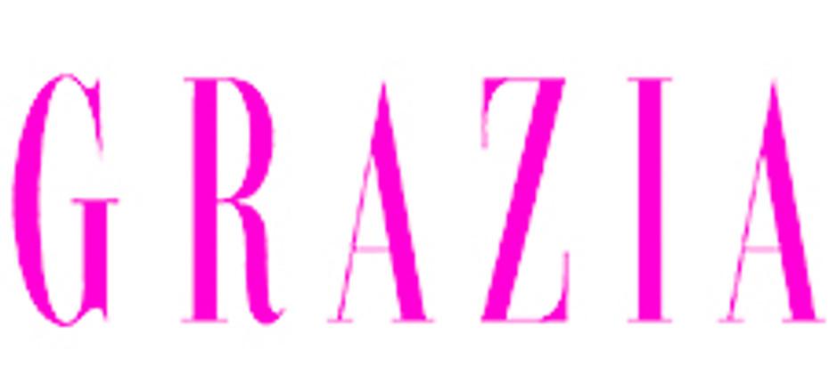 GRAZIA - Janvier 2018