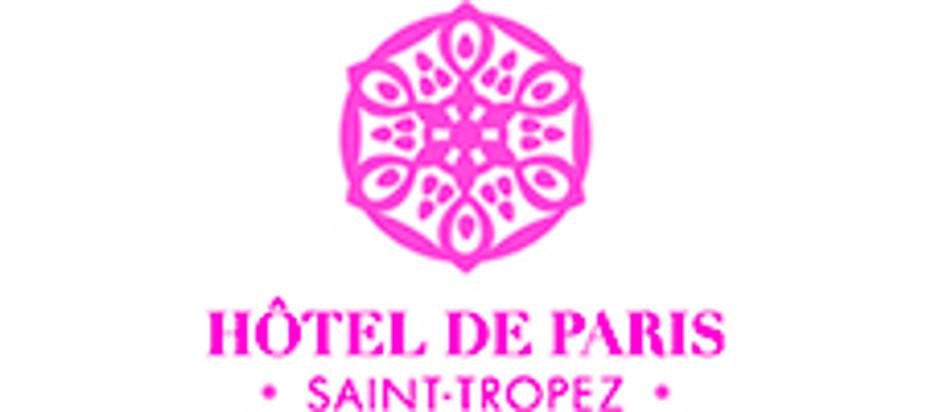 HÔTEL DE PARIS ST-TROPEZ - Juin 2019