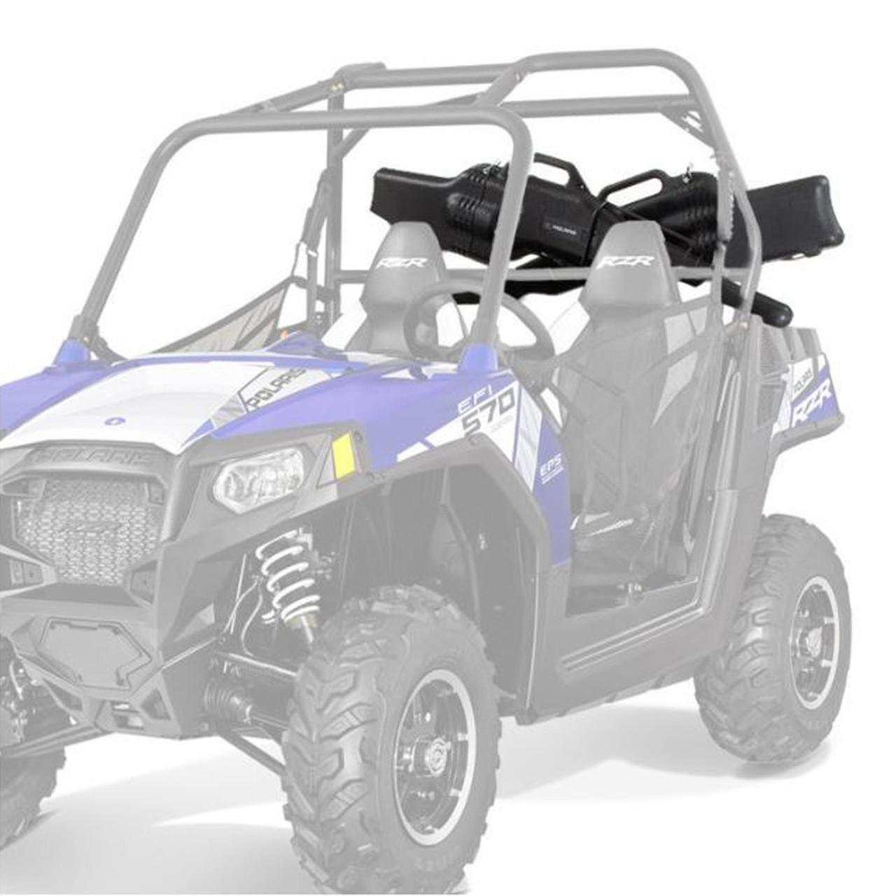 Polaris New OEM Ranger Razor RZR Lock /& Ride Fast Clamp Accessory Mount 2858880