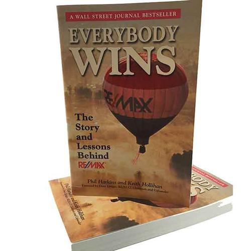 Everybody Wins Book