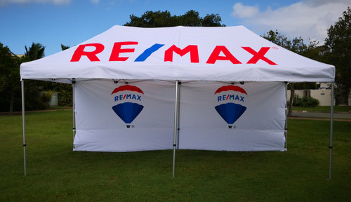 6 x 3 Marquee Hire