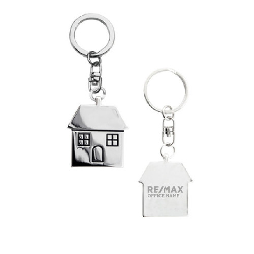 Casa Key Ring *** DISCONTINUED & No Longer Available - Ask Us For Options