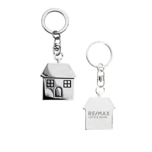 Casa Key Ring