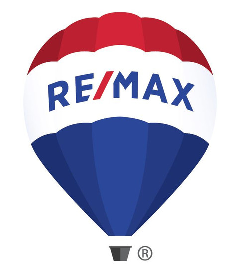 Custom Stickers - Remax Balloon - 10cm Size