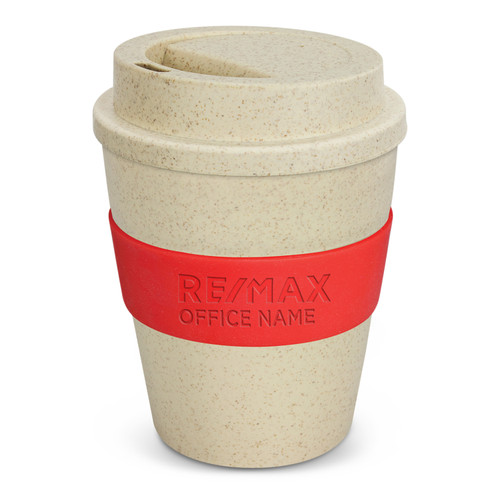 350ml Natura Express Cup - Reuseable Coffee Cup