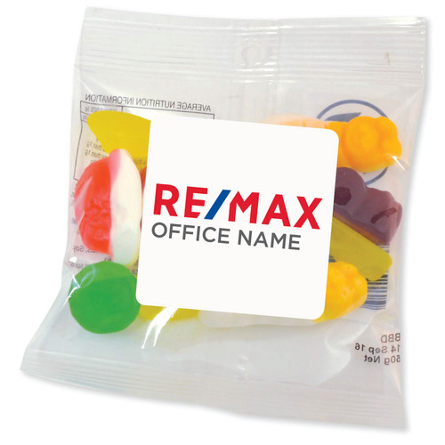 Party Mix 50g Cello Bag