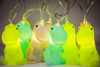 Baby Dinosaurs Fairy Light String*