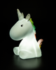 SNL102 USB Unicorn lights on