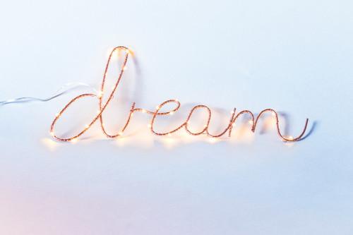 Rose Gold Dream