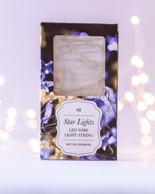 4m AA Star Seed Lights *