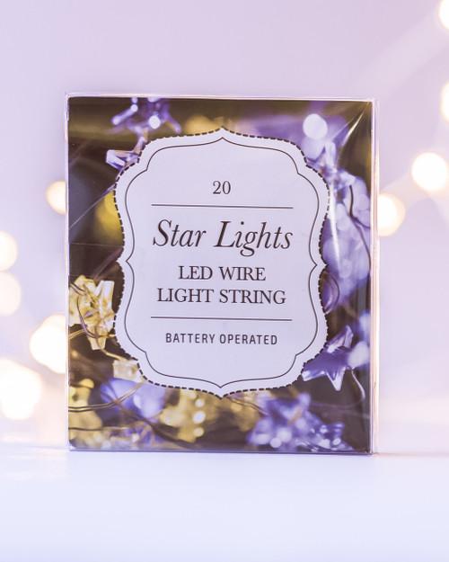 2m AA Star Seed Lights *