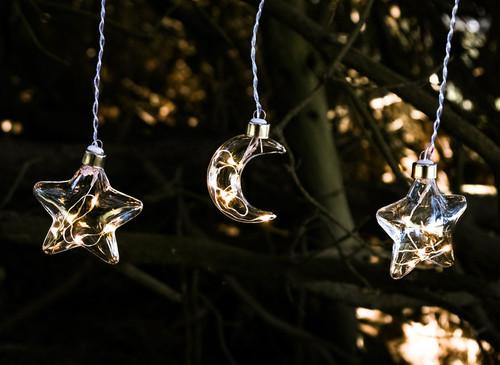 Mini Starry Nights Trio *